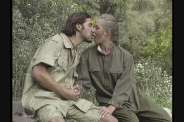 dva v jungli