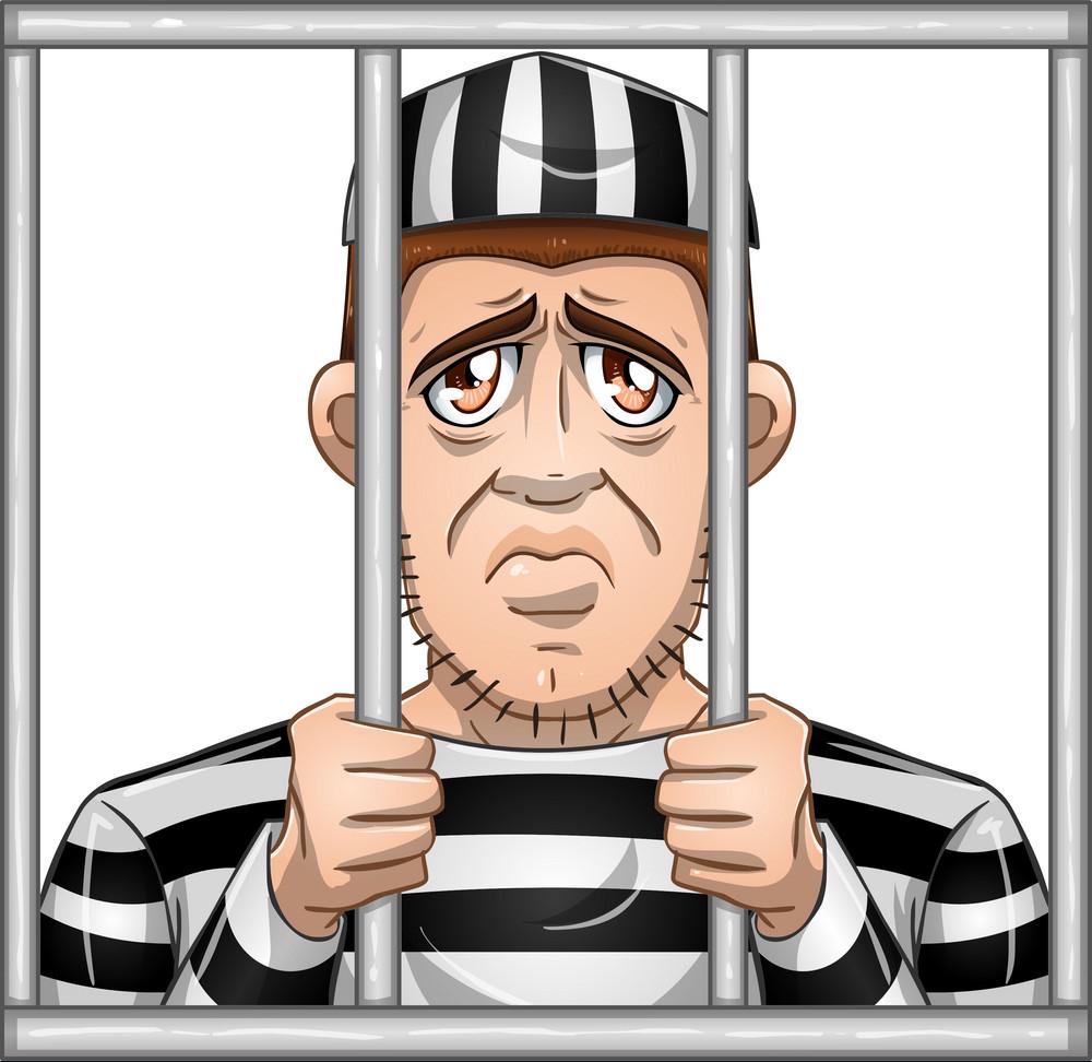 vězeň, prisoner